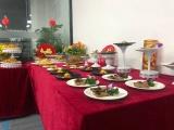 承接全成都自助餐盒饭等多种形式团体用餐定制企业下午茶
