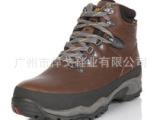 专业户外鞋生产厂家 真皮防水户外登山鞋