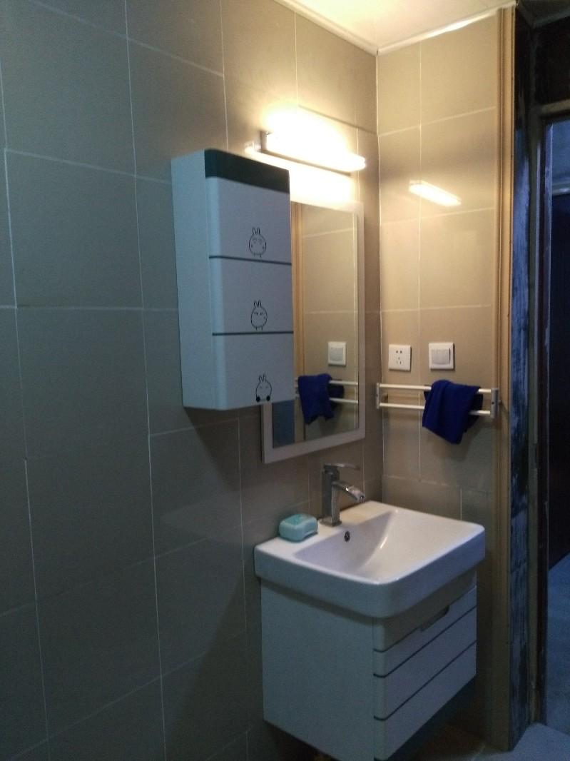 水磨沟 观园路公务员小区 3室 2厅 110平米 整租