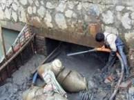 南京江宁开发区雨水管道清淤 污水池清理专业清理排污