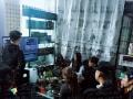 广州专业DJ打碟培训工作室 YC 广州酒吧DJ培训
