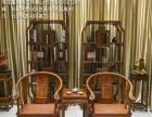 家用实木椅子太师椅