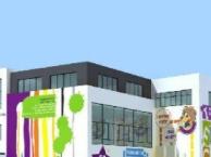 湛江市弘奇墙艺装饰设计有限公司/幼儿园墙绘装饰