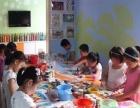 衢州少儿美术培训暑假班开课了,随到随学