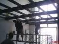 北京通州区钢结构阁楼制作安装电话
