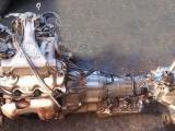 三菱V33差速器、发动机,波箱,分动箱,