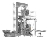 坚果包装机话梅包装机成都太川机械直销给袋式包装机批发及供应
