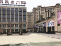 凯旋名门商业街 商业街卖场 180平米