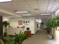 东二环高端项目1192平米精装修带全全天办公家具