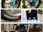 维修定做、批发零售各种电动车锂电池、二手电池修复、微型扎叠车批发