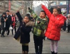 太原专业的语言表演幼儿班青少儿班(4-16岁)
