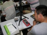 鄭州華宇萬維手機維修培訓中心 零基礎學起包教包會
