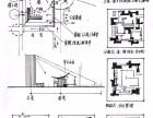 南林风景园林考研手绘