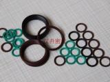 进口氟橡胶ED密封圈 温度-40~240 耐高温耐磨耐化学