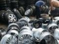 低价出售二手原装拆车轮胎