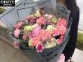 净月校区教师节鲜花配送长春实体花店送花