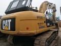 山东二手挖掘机交易市场低价出售二手卡特336d挖掘机