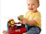 lamaze拉马泽 第一个玩具箱 手提袋 玩具袋 置物袋