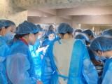 河源微整形培訓學院到中韓尚美培訓學校報班