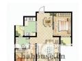绿地二期优质两房,紧急出租,豪华装修,你值得拥有!