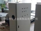 提供不锈钢电柜加工、机柜机箱、钣金加工