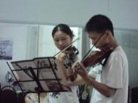 龙岗公园大地学小提琴持琴的正确姿势龙潭公园小提琴钢琴培训