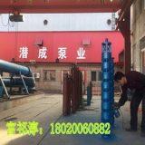 大流量潜水深井泵 天津甘泉深井泵 深井泵批发找天津潜成泵业