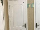 成都厂家专业定制、实木门、整体衣柜 钛金门折叠门