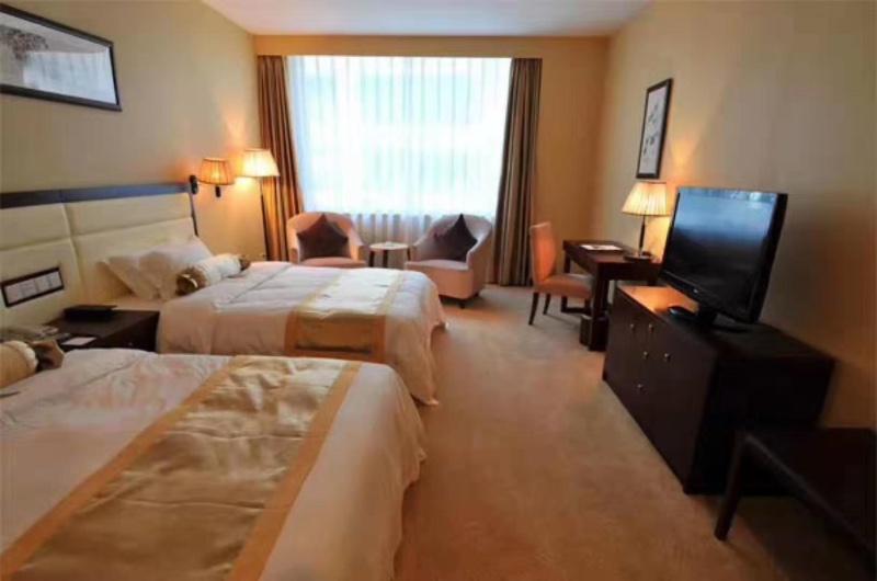 会议酒店 年会酒店 北京国际温泉酒店预订中心