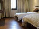 合肥三河古镇景区附近便宜干净的酒店鹊之桥假日宾馆预订团购
