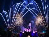 W深圳出发纯玩香港迪士尼乐园2日游自由行相约童话之旅