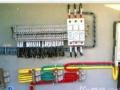 八一南街,双龙南街专业电工上门维修电路、装灯具布线