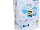 新品小蜜蜂纸尿裤超柔升级版Competent 泰迪熊纸尿裤 M5