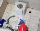 昆山巴城客运站高压清洗单位和家用管道 化粪池清掏承包优惠