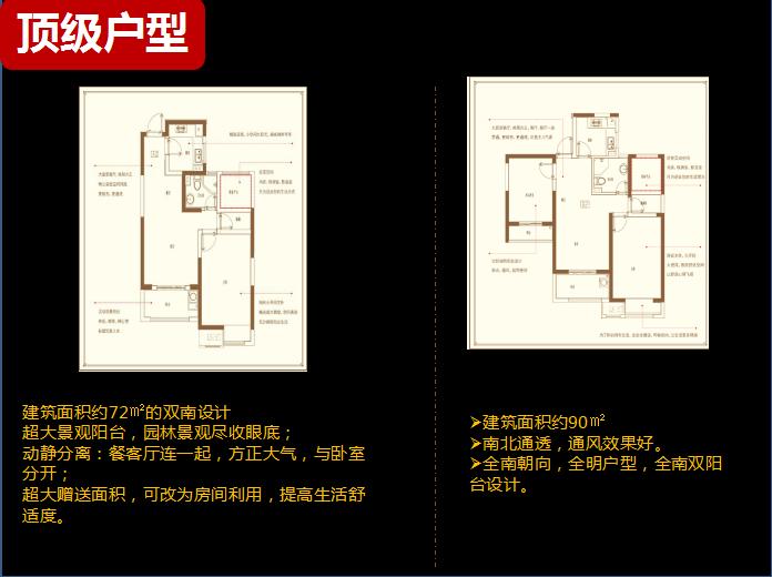 花桥 滨江裕花园 2室 2厅 72平米 出售