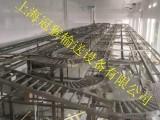 上海 冠猴 不锈钢输送线