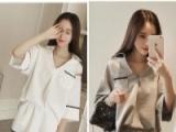 广州夏季新款服装批发创业夜市摆地摊低价货源时尚女装批发网市场