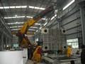 南头工厂设备搬迁 设备安装 设备木箱包装服务