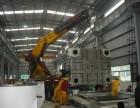 江门蓬江区设备搬迁 机电设备安装调试服务公司