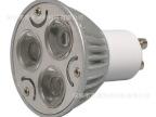 LED灯杯套件  镁合金材料 MR16射灯套件  GU10灯杯套件