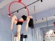 温江钢管舞减肥塑形 爵士舞教练班 舞蹈教练艺员培训 钢管舞