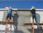 苯板挤塑板外墙保温 涂料防水粘砖 地平漆彩钢板安装