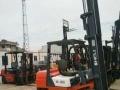 杭叉 H系列1-3.5吨 叉车         (各种二手电动电