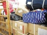 洪山区专业托运各种电动车 摩托车及行李箱 就找申通物流快递