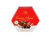 咖巴玛 提拉米苏味果仁巧克力 马来西亚原装进口 礼物 休闲食品