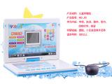 中英文笔记本早教机 婴幼儿学习机  儿童益智早教玩具