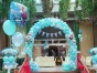 宁波天和气球 宝宝宴 生日 婚礼 开业 专业气球布