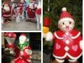 哈密圣诞节装饰品现货供应汉光展览更多活动道具一手资源全国租赁