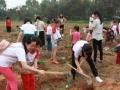 东莞市重点推荐的农家乐喜悦之乡生态园