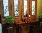 北京海淀区上门看货回收红木家具,回收紫檀家具,回收黄花梨家具